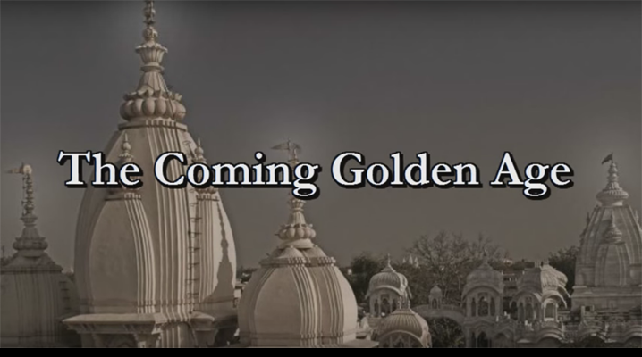 The Coming Golden Age Video